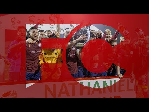 FC CYMRU S02E09 | Nathaniel MG Cup Final / Grassroots Legend / Wales Away in Italy