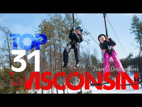 31 Best Tourist Attractions in Wisconsin