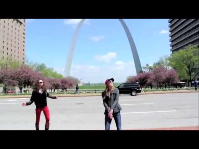 St. Louis Crime Report Travel Video