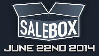 Salebox - Best Steam Deals - June 22nd, 2014