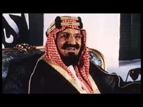 Dajjal's Slave Abdul Aziz Ibn Saud Betrayar of Islam  Rise of Dirty Saudi Royal Family