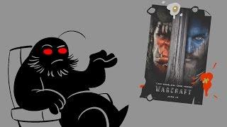 Радионавигатор [соло]: Warcraft фильм - Как орки Азерот спасли