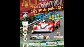 Subida a Chantada 2013 - QuinzaRacing