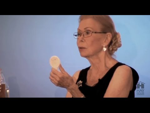 You Can Heal Your Heart: Healing with Mirror Work