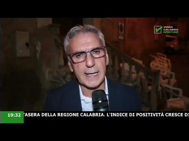 InfoStudio il telegiornale della Calabria notizie e approfondimenti -  01 Settembre 2021 ore 19.10
