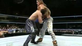 WWE Velocity - MNM vs. Paul London & Brian Kendrick