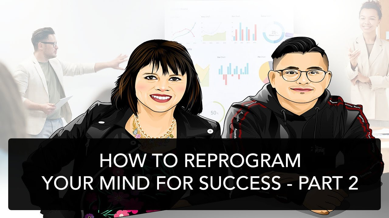 How to reprogram your mind for success- Part 2