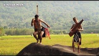 Download lagu Baby Borneo - Borneo Village
