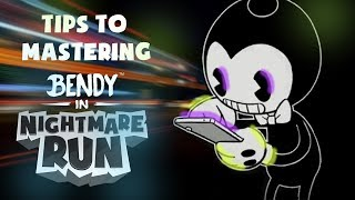Tips for MASTERING Bendy in Nightmare Run & levelling quickly! (BINR tutorial guide)