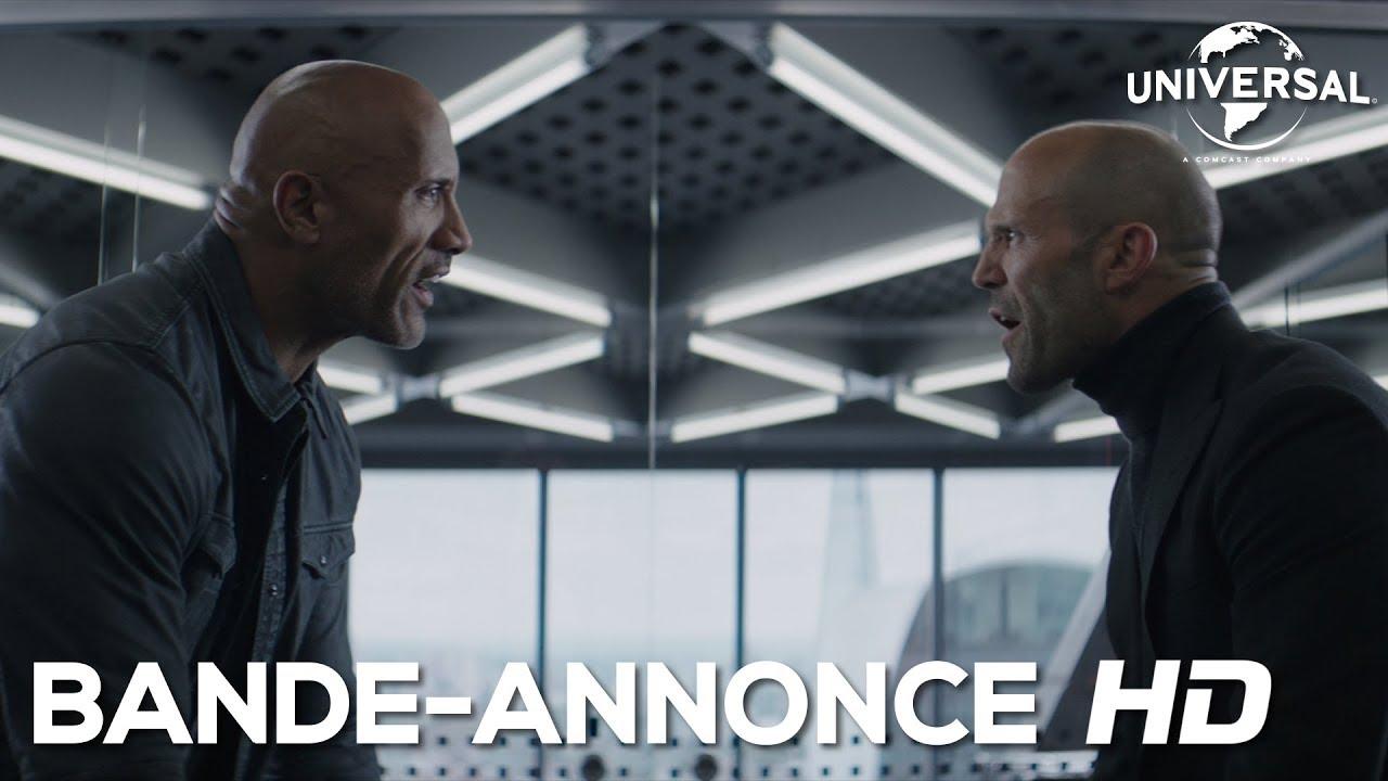 Download FAST & FURIOUS : Hobbs & Shaw / Bande-Annonce VF [Au cinéma le 7 août]