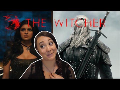 The Witcher Netflix Teaser Fan Reaction