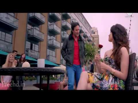Caller Tune Music Video Humshakal HD 800x480freehd in