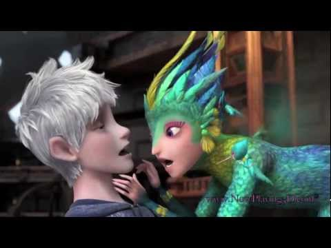 "Rise of the Guardians ""Jack Arrives"""