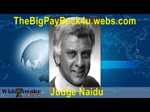 W.A.N. Radio 5-22-13 hr2 McGrath and Judge Naidu
