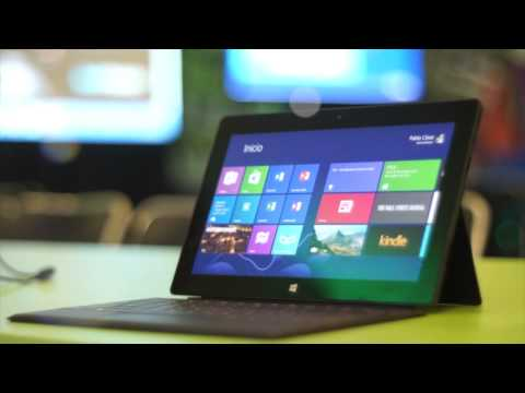 Microsoft Surface.. Muy pronto en appledroide