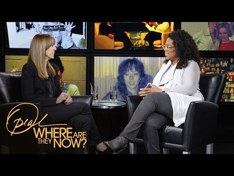 "Mackenzie Phillips on Her Oprah Show Interview:  ""I Was in Abject Terror"" 