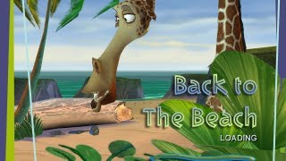 Madagascar: The Game (PC) - Level 9 - Back to The Beach