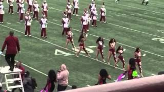 Nccu homecoming sound machine 2015