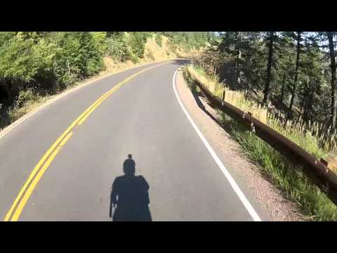 Lookout Mountain - Road Bike Ride - Golden, Colorado