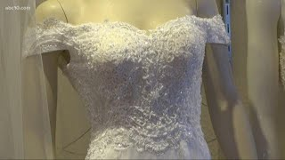 How Coronavirus Is Affecting The Wedding Industry