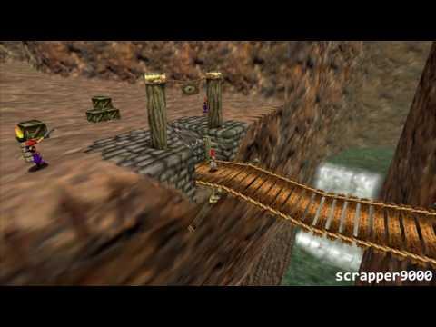 Gerudo Valley 10 Hours - Ocarina of Time High Quality