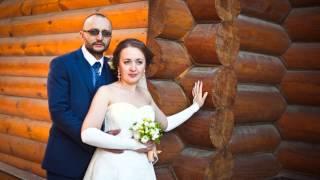 4 июня Свадьба Сергея и Натальи в Коломенском