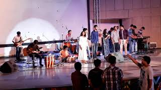 IITK Freshers' Night Y18 #2 Meer-E-Kaarwan