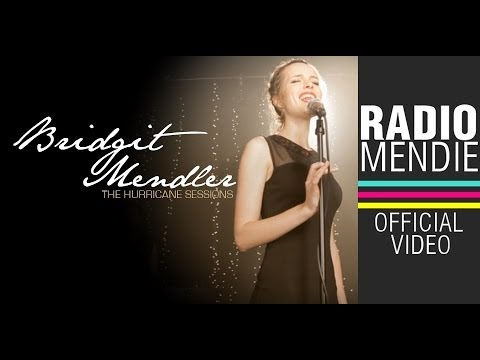 Bridgit Mendler - The Hurricane Sessions
