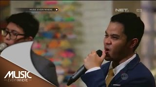 Yovie & Nuno - Tak Setampan Romeo (Live at Music Everywhere) *
