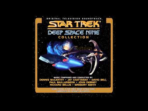 Jay Chattaway - Call to Arms (Star Trek: Deep Space Nine - Soundtrack)