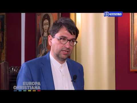 Europa Christiana. Shakespeare - autor creștin? (21 07 2017)