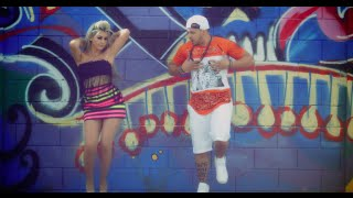 Mr Renzo ft Neniita & Charly Black - Colita (Remix) Offical Music Video
