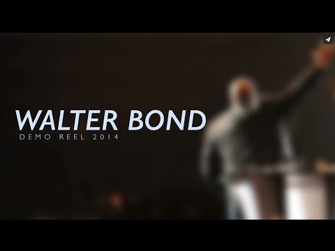 MOTIVATIONAL SPEAKER WALTER BOND DEMO REEL 2014