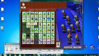 Tutorial - Plantas Vs Zombies - Como hacer tu propio nivel de Yo Zombi Loquendo