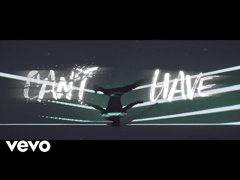 Can't Have (Lyric Video) ft. Steven A. Clark, Ape Drums
