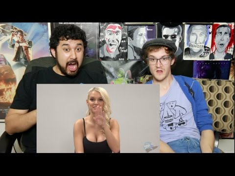"Ask A Porn Star: ""Really Weird Porn Scenes"" REACTION & DISCUSSION!"