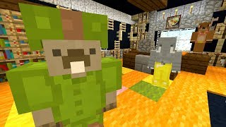 Minecraft Xbox - Good News [642]