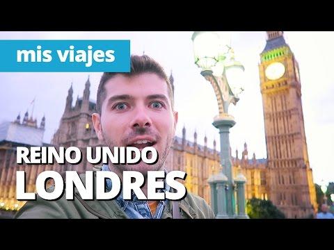 Visitar LONDRES en 3 días | Waynabox con Christian Córom