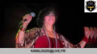 cheba yamina  2011   farhek ya laaziz