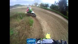 TROFEO MOTOCROSS AUTUNNO CASSETA - HOBBY MX2 GARA 2