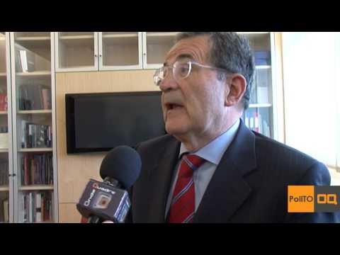 Romano Prodi | Problemi e prospettive dell