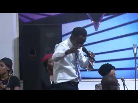Wonders of Worship, RCCG DON, Abuja (Hallelujah Amen -Tee Worship)
