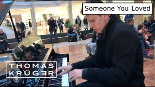 "THOMAS KRÜGER – ""SOMEONE YO..."