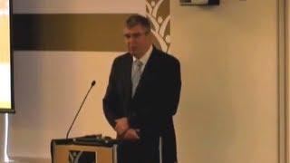 Peter Holmgren - Food, Forests and Landscapes