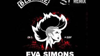 HARDSTYLE Eva Simons Ft Sidney Samson Bludfire Subastre EDIT