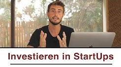 So investierst du in Startups über das Internet - Kaufe Anteile an Unternehmen