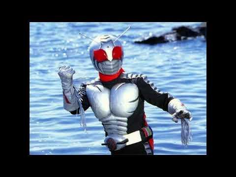 (Showa Rider)Kamen Rider Super 1 Opening Full