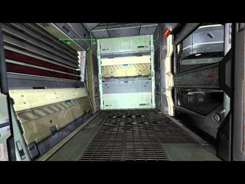 "Discrete Azimuth Rotation Aka ""VR Comfort Mode"""