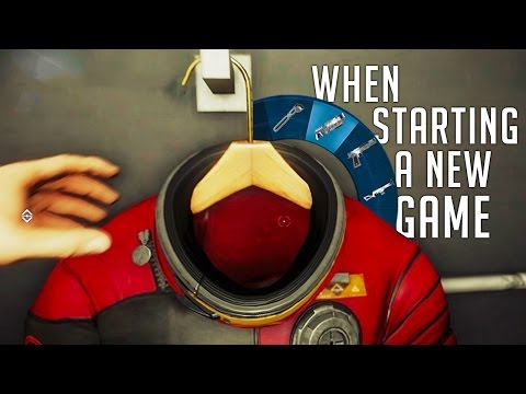 Prey: 10 Things To Know When Starting A New Game