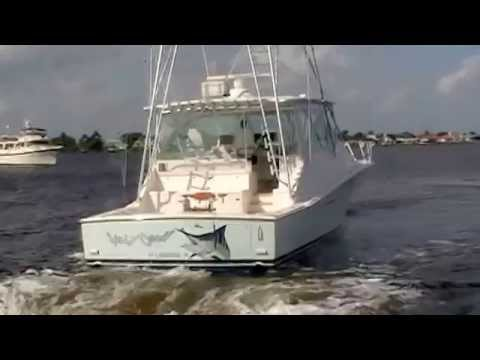 2006 52' Cabo Express by United Yacht Sales Treasure Coast Division